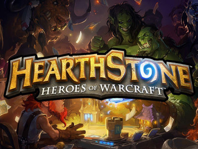 Good-Gaming-Investor-Relations-Hearthstone-Icon